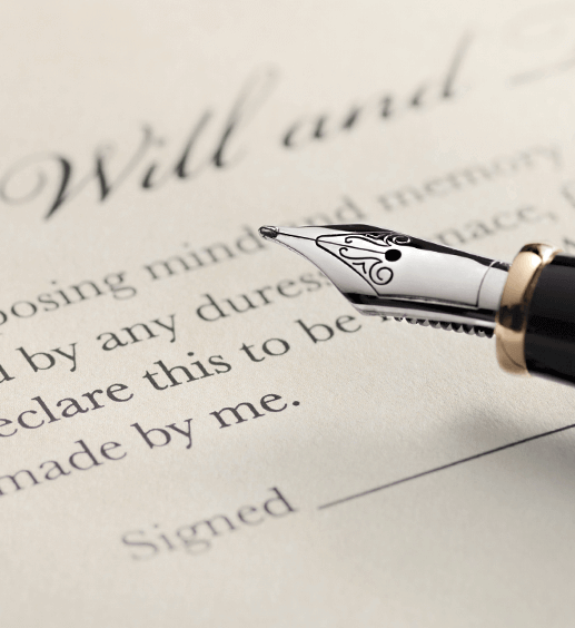 Probating A Loved One's Estate